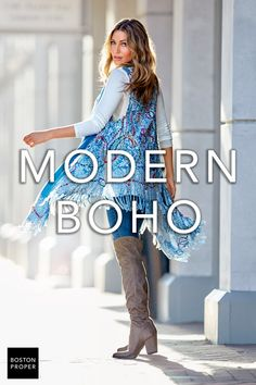 Shop Sexy Trending Dresses – Chic Me offers the best women's fashion Dresses deals Classy Trends, Boho Trends, Hippie Chic, Boho Chic, Boston Proper, Indie Fashion, Boho Look, Modern Boho, Fashion Over 40