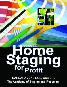 Home Staging Can Help Sell Home for More, Realtors® Say www ... on
