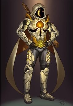 cf17d71da6305 48 Best GARO images in 2016   Wolf knight, Anime, Knight