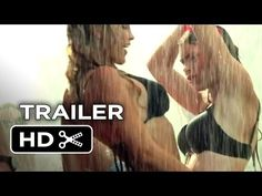 Welcome To Yesterday Official Trailer #1 (2014) - Sci-Fi Movie HD  http://www.youtube.com/watch?v=KnGcWVoxftI