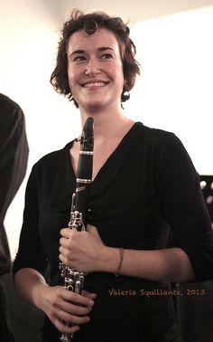 ©Valeria Squillante - Quartetto Afea, Roberta Cristini
