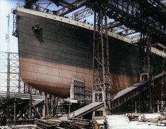 Rms Titanic, Titanic Photos, Titanic History, Titanic Ship, Titanic Sinking, Ancient History, Southampton, Anton, Liverpool