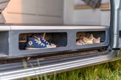 Dieses Paar baute sich selbst den coolsten Camper   STERN.de