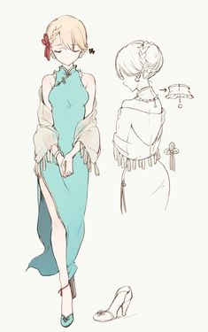 Pin by robce lee on girls, anime in 2019 character design, drawing clothes, Character Design Cartoon, Character Design References, Character Design Inspiration, Character Concept, Character Art, Concept Art, Mangaka Anime, Poses References, Fashion Design Drawings
