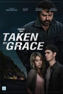 Taken by Grace on Netflix http://www.netflix.com/title/70300519