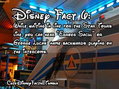 "Disney Facts-- and then if you play it backwards, it says ""Paul is dead"" Disneyland Secrets, Disney Secrets, Disney Tips, Disney Memes, Disney Quotes, Disney Magic, Disney Stuff, Disneyland Hacks, Walt Disney"