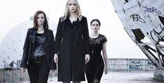 """""""Wir sind die Nacht"""" - Kino-Tipp - Die Filme der """"Twilight""""-Saga erweisen sich als echter Kassenschlager. Am 28. Oktober kommt mit """"Wir sind die Nacht"""" ein deutscher Vampirfilm in die Kinos."""