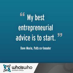 #Entrepreneur #quote @Jeff Goshert