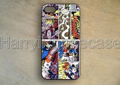 Wonder Man vs thorSamsung Galaxy S5iphone 5 by HarryiPhonecase, $9.99