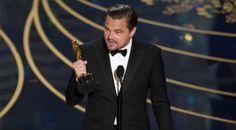 Creo que es obvio como había que empezar hoy el día! #OscarsLa edición 88 de los Premios Oscar ha finalizado, y por fin hay algo que será recordado en los años venideros y es que Leonardo DiCaprio ha ganado su tan merecida estatuilla. Aqui os dejo un repaso rápido a los premios principalesMEJOR PELÍCULA: SpotlightMEJOR DIRECCIÓN: Alejandro G. Iñárritu (El renacido)MEJOR ACTRIZ: Brie Larson (La habitación)MEJOR ACTOR: Leonardo DiCaprio (El renacido)MEJOR ACTRIZ DE REPARTO: Alicia Vikander…