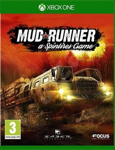 Shop for Spintires: Mudrunner (xbox One). Starting from Choose from the 6 best options & compare live & historic video game prices. Games For Playstation 4, Newest Playstation, New Ps4, Xbox One Games, Ps4 Games, News Games, Video Games, Advanced Physics, 1. Tag