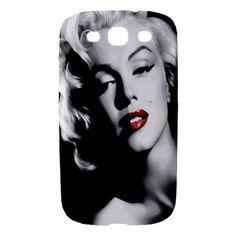 New Marilyn Monroe Samsung Galaxy S III Hardshell Case Cover Samsung Galaxy S3 Case <3333 *o* NEEED NOW