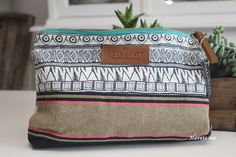 GreenGate Danishdesign danskdesign cosmetic cosmeticbag Havetssus