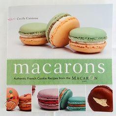 Macaron Recipes in Portuguese