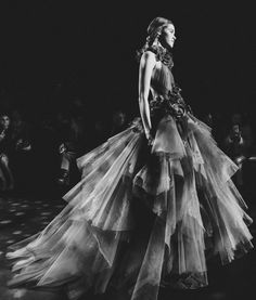 Marchesa | New York Fashion Week | Fall 2016
