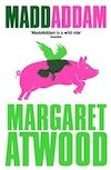 BOOK SHOP » Margaret Atwood | The Year Of The Flood