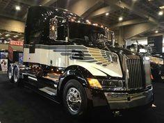 Western star trucks congreso internacional de transporte México
