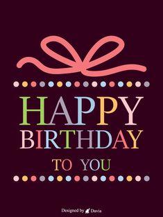 Birthday Qoutes, Happy Birthday Wishes Quotes, Happy Birthday Greetings, Birthday Greeting Cards, Card Birthday, Birthday Ideas, Happy Birthday Beautiful Lady, Happy Birthday For Her, Happy Birthday Funny