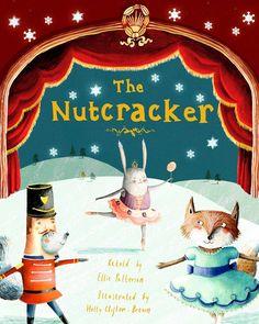 The Nutcracker - Holly Clifton-Brown