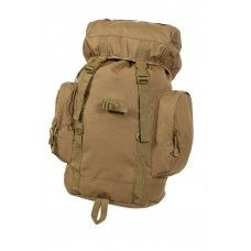 Rothco Coyote 25l Tactical Backpack