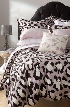 I Would This In A Heart Beat If It Wasnt Over 500 For Cheetah Print Beddingleopard