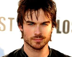 The dashing Ian Somerhalder!!!!                               damon salvatore, the vampire diaries, lost, boone carlyle, hot, sexy, beautiful, gorgeous, man, guy, boy