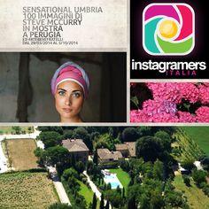 Continua la speciale offerta per gli iscritti di #Instagram #Italia per #SensationalUmbria biglietti omaggio!