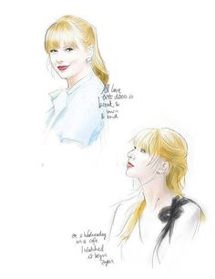 Begin again♥ and whoever drew this is AMAZING