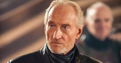 Tywin Lannister Will Return in 'Game of Thrones' Season 5 -- Charles Dance confirms that he is not yet done with 'Game of Thrones' and is returning in some capacity for Season 5 next year. -- http://www.tvweb.com/news/game-thrones-season-5-tywin-lannister-return