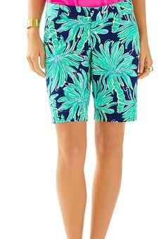 Lilly Pulitzer Bermuda Shorts!