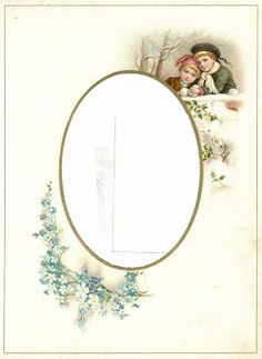 Lillys Lace: Antique Cabinet Photo Pages