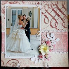 My wedding album - Scrapbook.com