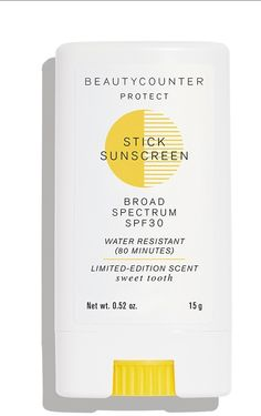 Protect Stick Sunscreen