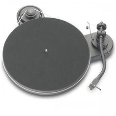 Divine Audio Pro-Ject RPM 1.3 Genie MKIII Turntable - Turntables - Hi-Fi