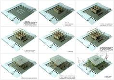 H&P Architects · TOIGETATION