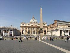 Vatican City, Italy.