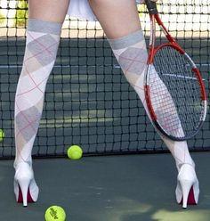 Heather Vandeven nice shoes