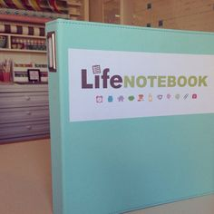 The Life Notebook