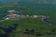 Legislation passed in Hooper Bay for a plastic bag ban in August 2009.
