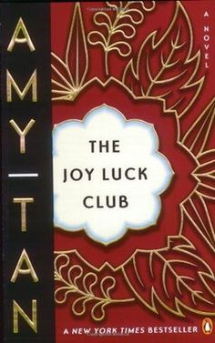 The Joy Luck Club Book | Amy Tan