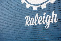 From street art murals to gardens and Capital city views here are the 10 Best Downtown Raleigh Photography Spots by Sometimes Home travel blog.