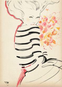 Sandra Suy / personal work