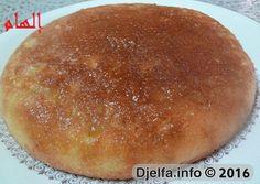 سفنج التفاح المسروق - منتديات الجلفة لكل الجزائريين و العرب Oum Amani, Hamburger, Bread, Country, Food, Recipes, Cooking, Rural Area, Brot