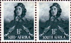 South Africa 1941 War Effort Set Fine Mint SG 88 - 96 Scott 81 - 89 Condition Fine MNH Set Has 7 Horizontal pairs and 2 singles Other African Stamps HERE