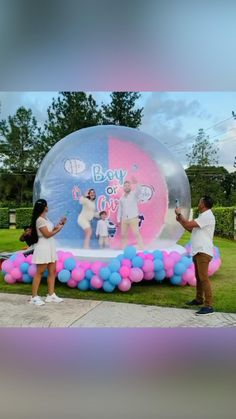 Gender Reveal Party Games, Gender Reveal Themes, Gender Reveal Party Decorations, Gender Party, Balloon Decorations Party, Baby Shower Decorations, Baseball Gender Reveal, Boy Baby Shower Themes, Baby Shower Fun