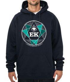 Ego King Clothing Contra Bonos Mores. 2013.