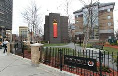 Enrollment grew by about 26 percent while spending on administrative salaries grew by about 109 percent at Wentworth Institute of Technology in Boston, between 2007 and Saint Joseph College, St Joseph, College Costs, College Campus, Wentworth Institute Of Technology, Student Enrollment, Small Colleges, In Boston, Higher Education