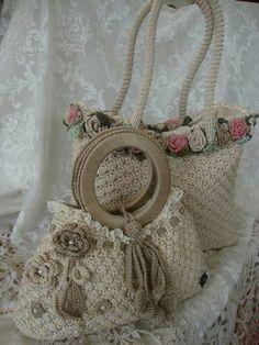 Marvelous Crochet A Shell Stitch Purse Bag Ideas. Wonderful Crochet A Shell Stitch Purse Bag Ideas. Crochet Purse Patterns, Crochet Tote, Crochet Handbags, Crochet Purses, Handmade Handbags, Handmade Bags, Pinterest Crochet, Crochet Shell Stitch, Crochet World