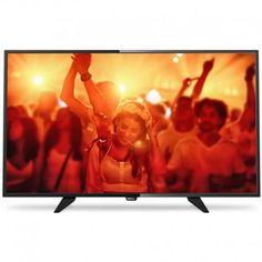 "TELEVISION 40"" PHILIPS 40PFH4101 LED FULLHD USB 339,19 €"