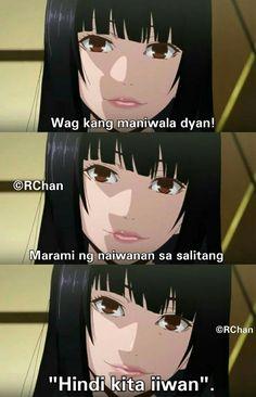 Memes Pinoy, Memes Tagalog, Pinoy Quotes, Filipino Memes, Filipino Funny, Tagalog Love Quotes, Love Quote Memes, Short Funny Quotes, Funny Inspirational Quotes